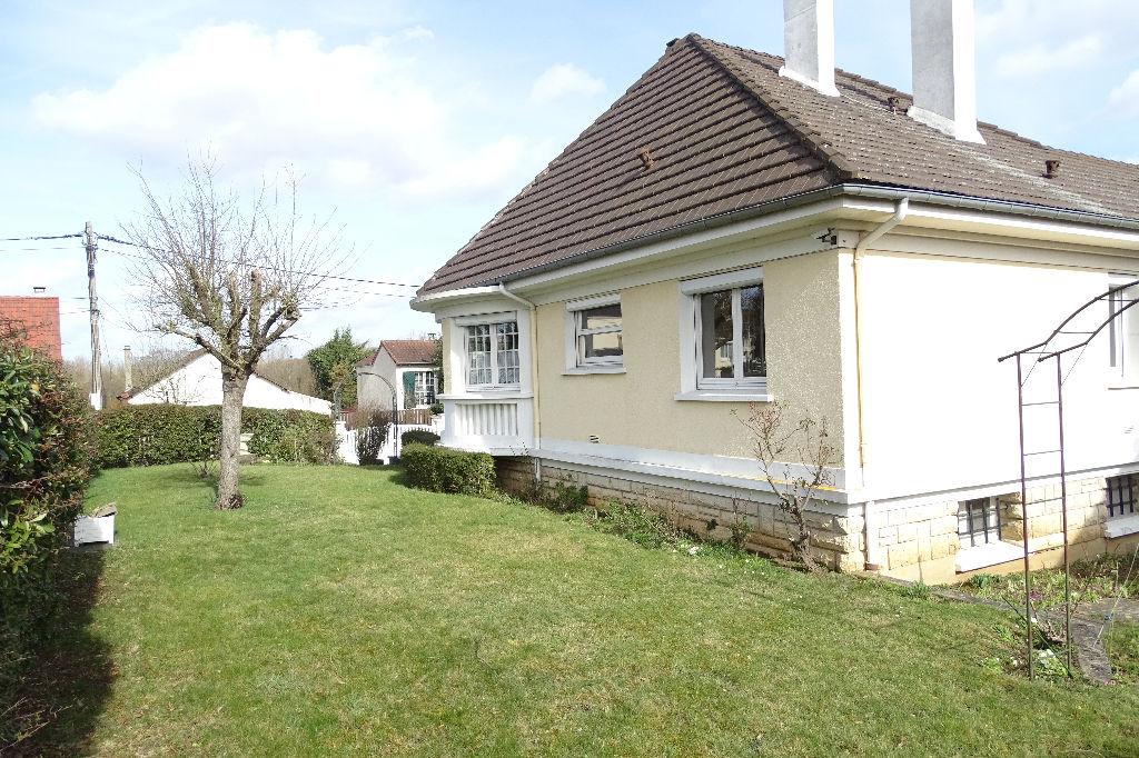 achat vente maison osny maison a vendre 224 osny agence principale pontoise page 1