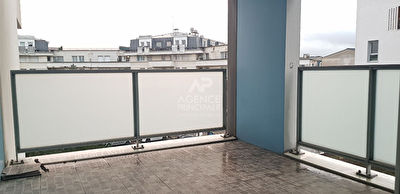 Photo n° 3 - Appartement Cergy 2 pièce(s) - 52 M²